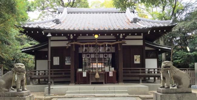 安居神社(安井神社、安居天満宮)~恐れることなく戦い散った真田幸村最後の地