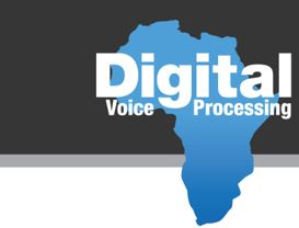 Digital Voice Processing Pty Ltd South Africa logo