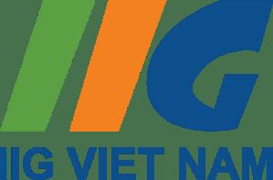 IIG Vietnam logo