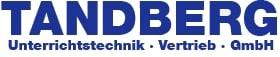 Tandberg Unterrichtstechnik GmbH Germany logo
