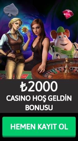 Youwin Casino Üyelik Bonusu