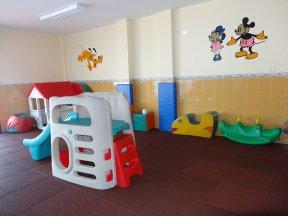 Escuela Infantil 3 · Servicios Sociales · Ayuntamiento de San Andrés y Sauces