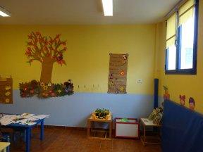 Escuela Infantil 4 · Servicios Sociales · Ayuntamiento de San Andrés y Sauces