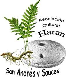 """La Asociación Cultural """"HARÁN"""" · San Andrés y Sauces."""