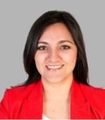 Sra. Dª. María Fania Hernández Medina. Primer Teniente de Alcalde y Portavoz del Grupo Municipal Socialista.