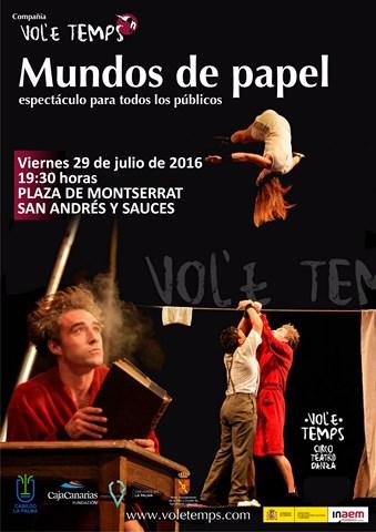Mundos de papel