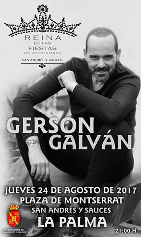 Gerson Galvan