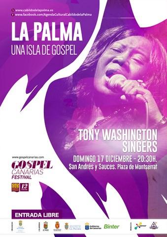 Cartel-Festival-de-Gospel-Tony-Washington-WEB