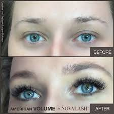 Eyelash Extensions San Antonio