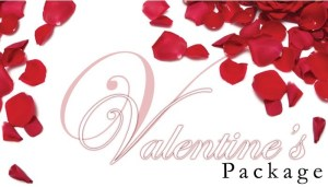 Valentines Day Spa Packages
