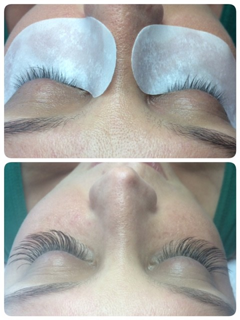 Eyelash-Extensions-San-Antonio-Texas-78258  Lavender Falls Face  Body Spa  Facials -2507