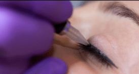 Permanent Eyeliner San Antonio