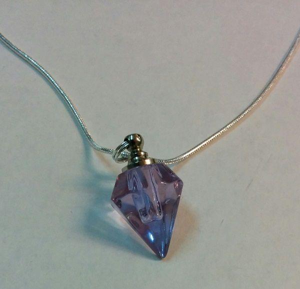 Relicario Diamante