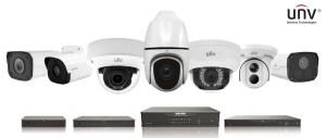 Uniview-Security-cameras-installers