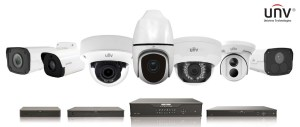 Uniview-Security-cameras-installers