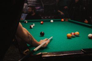 install cameras for livestream pool tournaments