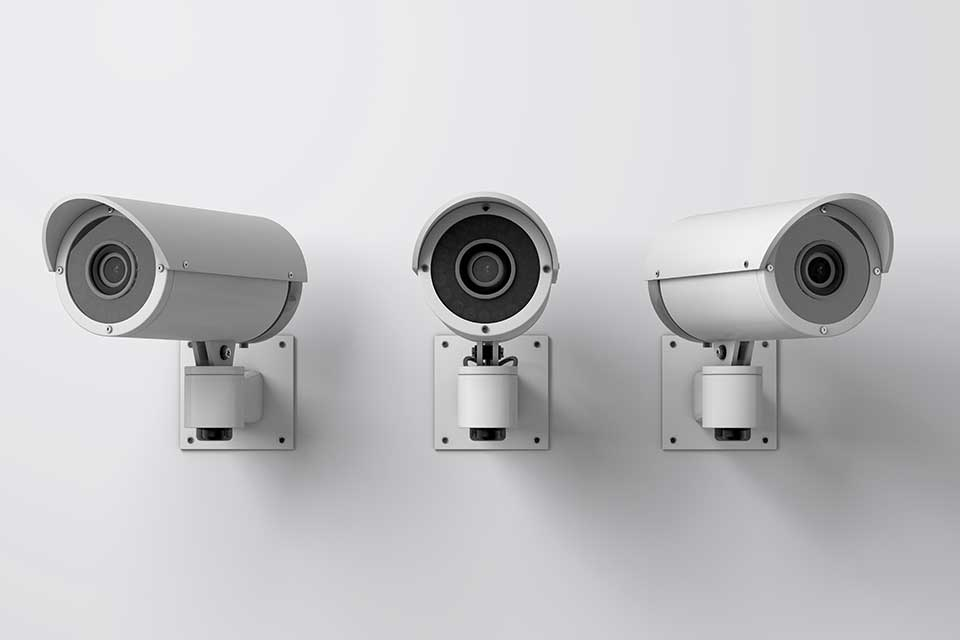 When Should You Upgrade Your Security Cameras?