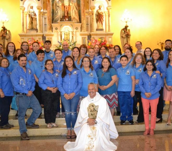 San Antonio De Padua Quot El Gran Peligro Del Cristiano Es