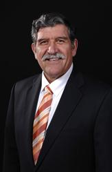 Dr. Ricardo Romo President of UTSA
