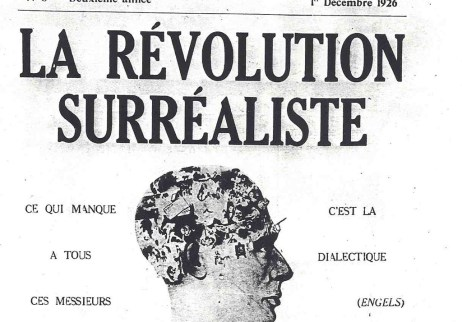 Before there was Monty Python, there were the Surrealists.