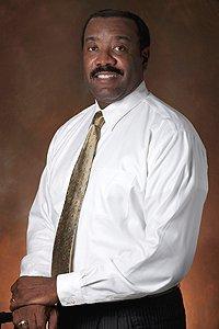 CPS Energy CEO Doyle Beneby