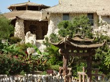 19th Century Tourist Attractions: Japanese Tea Gardens