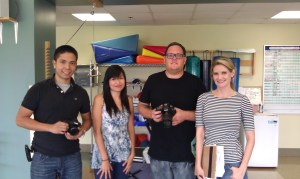 IMG Studios Staff Picture