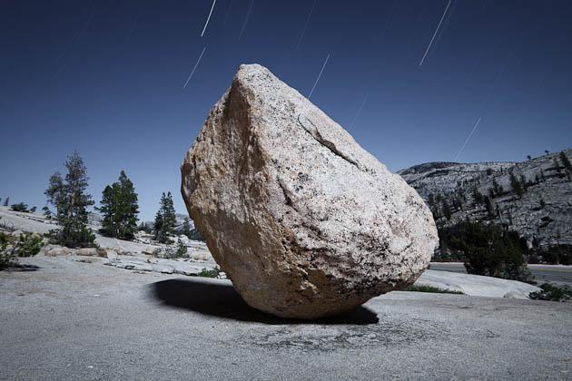 Steve's Rock