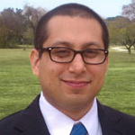 District One Councilman Diego Bernal. File Photo.