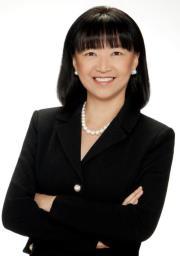 Councilwoman Elisa Chan