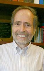 Dr. Steven Kellman