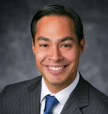 Mayor Julián Castro