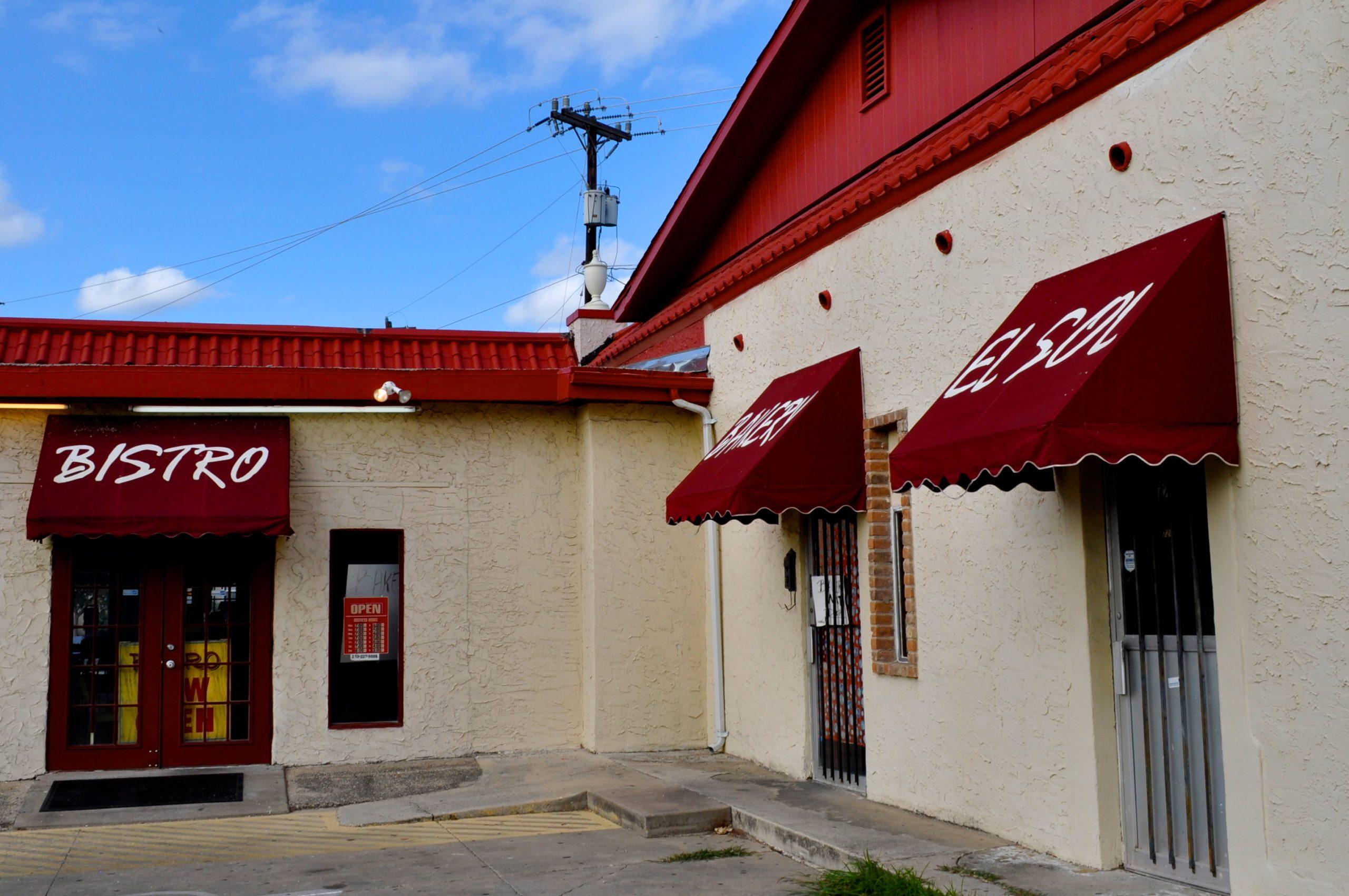 El Sol Bakery and Bistro in Southtown, San Antonio