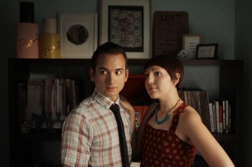 Mark and Angela Walley