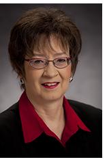 Ann Stevens, BioMedSA president.