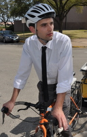 Jack Sanford, BikeTexas.