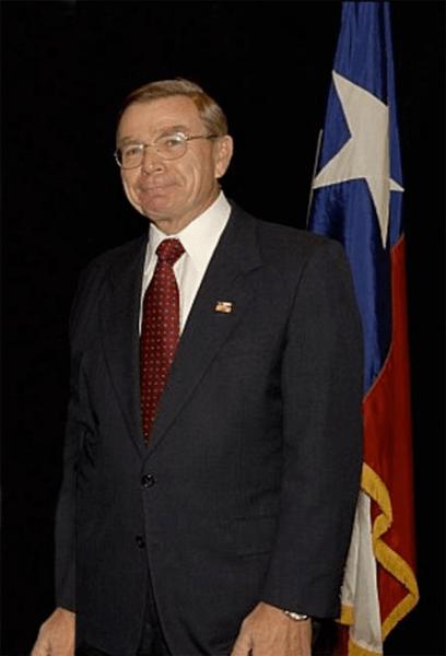 Michael Burke, president of MDB Capital Ventures and founder of San Antonio Clean Technology Forum