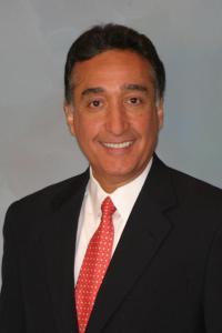 Henry Cisneros, chairman of the San Antonio Economic Development Foundation and former San Antonio Mayor