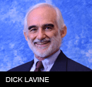 Dick Lavine