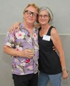 Ken Little & Cathy Cunningham-Little