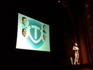 TrueAbility at TechStars Cloud Demo Day 2013