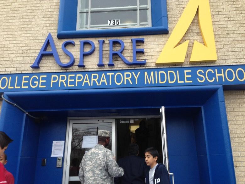 KIPP Aspire