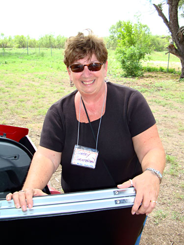 Sherry Christensen