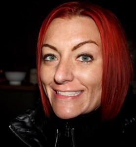 Danielle Cunningham