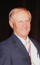 Clarence Kahlig, president Kahlig Auto Group