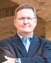 Scott Storment, Mission Verde Alliance interim executive director.