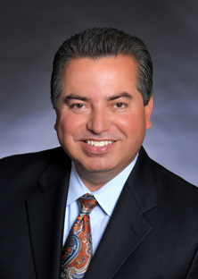 Leo Gomez, president and chief executive officer of Brooks City-Base.