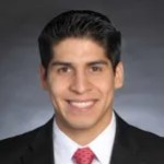 District Four City Councilman Rey Salaña