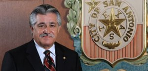 District 6 Councilman Ray Lopez