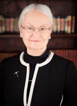 Diana Natalicio, president, The University of Texas at El Paso.=